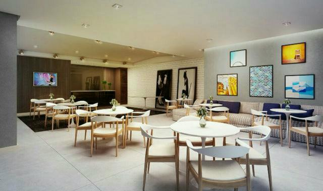 Apartamento três suítes, Meirereles - Fortaleza-CE! - Foto 10