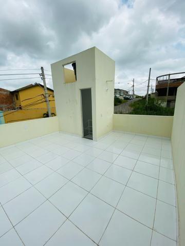 Casa Triplex em Campo Grande RJ bairro Jardim Letícia, NOVA 1ª Locação - Foto 13