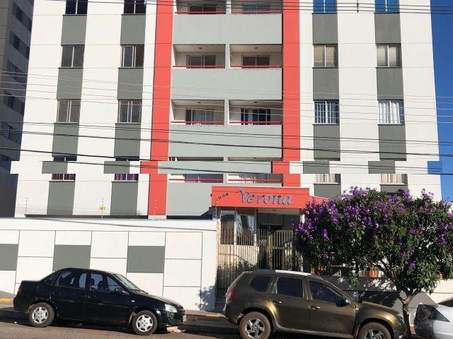 Lindo Apartamento Condomínio Edifício Verona São Francisco