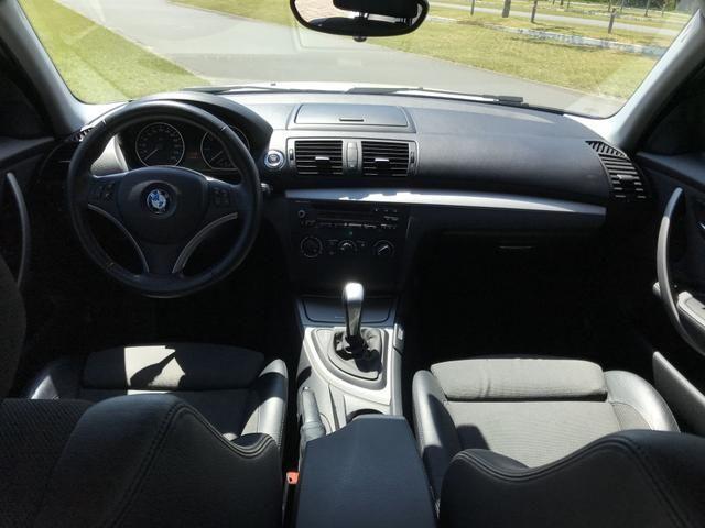 BMW 118i 2011 - Foto 7