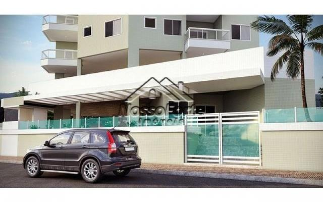 Apartamento na Vila Mirim em Praia Grande - Foto 2