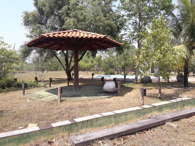 Chácara de recreio no condomínio residencial Vivendas Primavera,na Estrada da Guia,km 10 - Foto 12