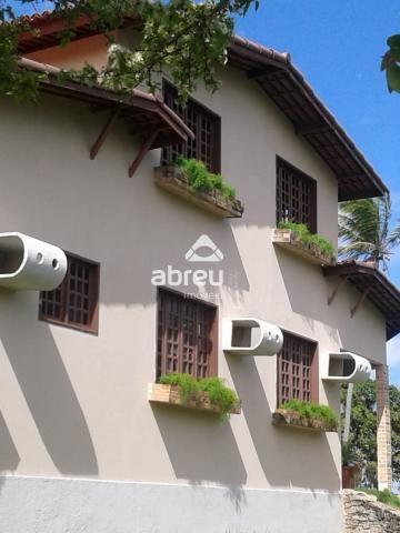 Sítio à venda com 5 dormitórios em Coqueiros, Ceará-mirim cod:767995 - Foto 2