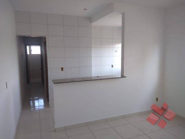 Apartamento com 2 Quartos à venda no Setor Orienteville em Goiânia/GO. - Foto 3