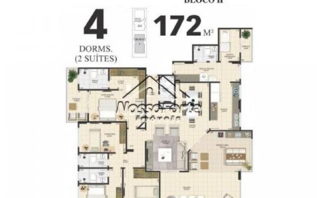 Apartamento no Centro de Mongaguá - Foto 13