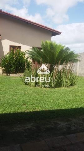 Sítio à venda com 5 dormitórios em Coqueiros, Ceará-mirim cod:767995 - Foto 3