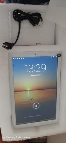 Tablet 128 GB de memória,novo - Foto 5