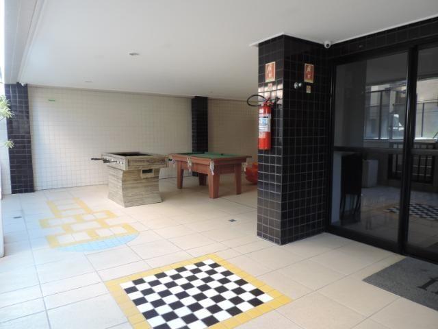 Apartamento 3 Quartos, 85m² - Edf. Índico - Jatiuca - Foto 13