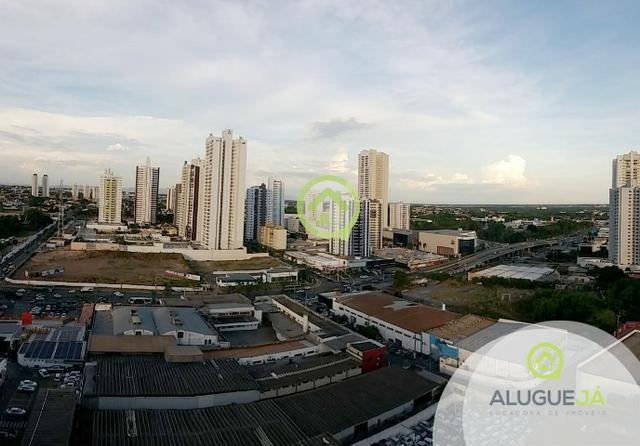 Edifício New Avenue - Apartamento com 3 quartos, em Cuiabá - MT - Foto 20