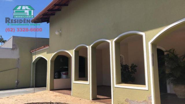 Casa à venda por R$ 800.000 - Jundiaí - Anápolis/GO