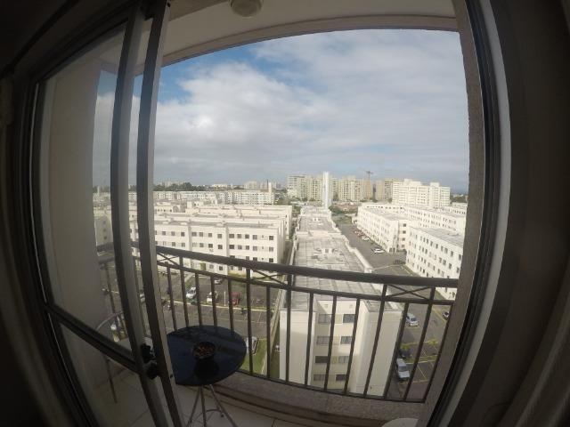 RCM - Ap 2 Q com modulados sol da manhã em Colina de Laranjeiras - Foto 5