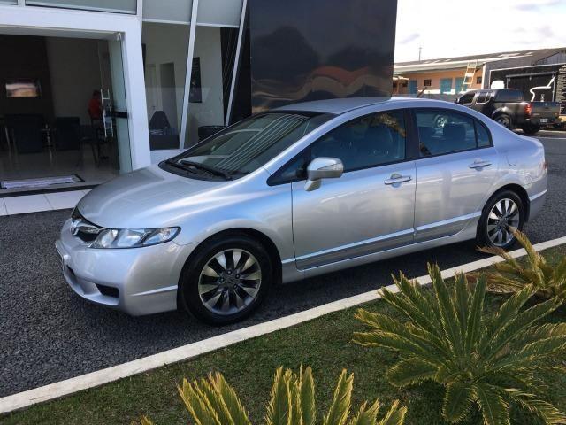 Honda Civic LXL 1.8 AUT - Foto 2