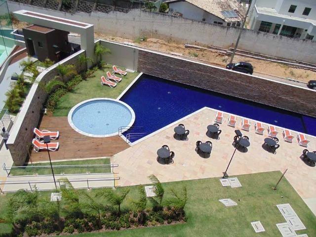 Ecogarden Ponta Negra - 54m² - 2 quartos sendo 1 suíte - Andar alto - Foto 8