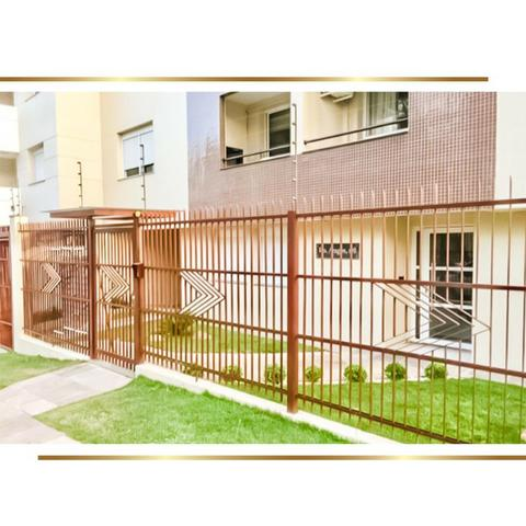 Apartamento no Petrópolis Mobiliado - Foto 17