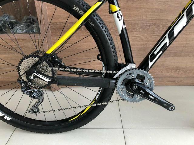 Bicicleta Scott scale 970 tamanho M - Foto 2