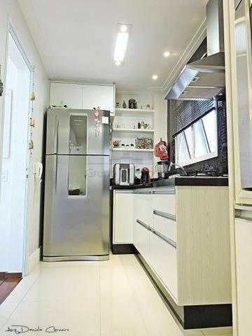 Apartamento 2 dormitórios 90 m² Jd. Aquarius - Foto 8