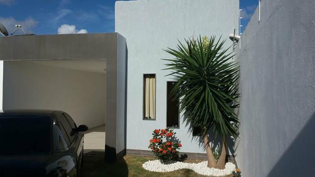 Casa muchila
