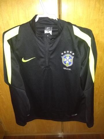 Agasalho seleção brasileira - Roupas e calçados - Linhares 43ce6ceca22ac