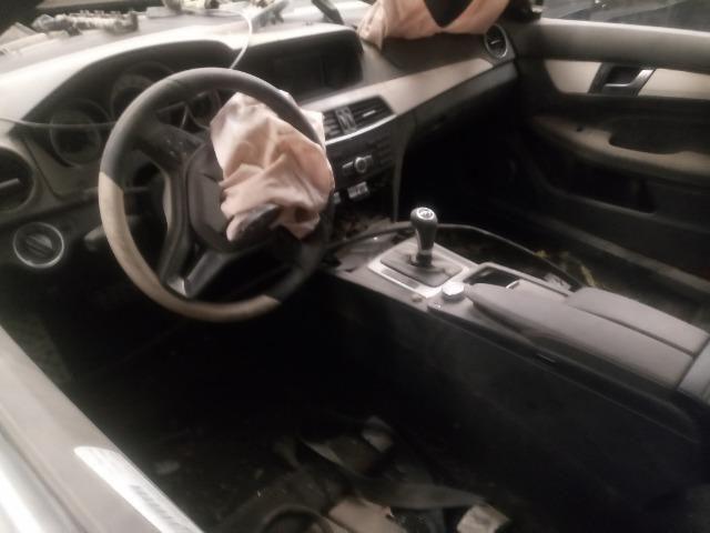 Sucata MercedesBens C180 coupe 2012 - Foto 4