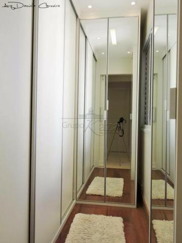 Apartamento 2 dormitórios 90 m² Jd. Aquarius - Foto 16