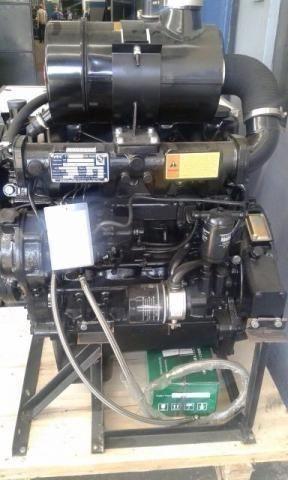 Motor Diesel Yituo Liugong 816