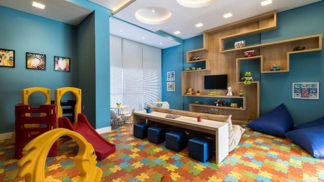 Apartamento de Alto Padrão 2 Dormitórios Água Verde - Foto 19