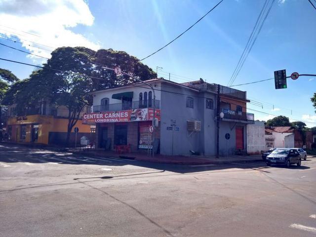 Imovel Comercial Esquina Av Londrina Cidade Sarandi x Permuta Por Maringa - Foto 2