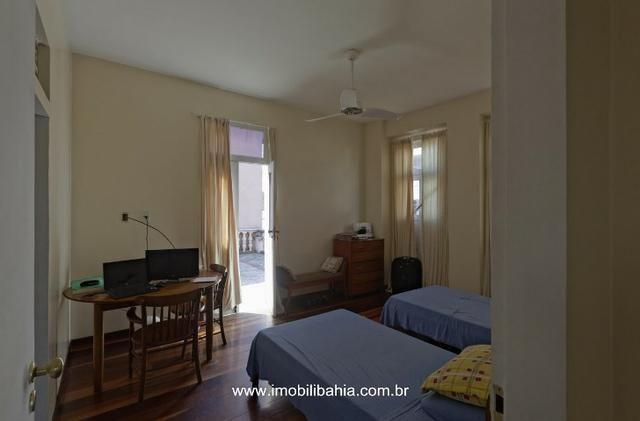 Casa Colonial, Ribeira, 6 suites, vista mar, Maravilhosa!!!! - Foto 9