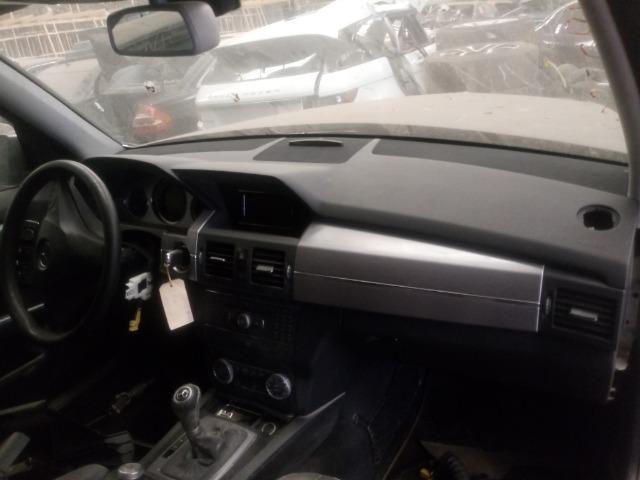 Sucata MercedesBens GLK 280 2009 - Foto 4