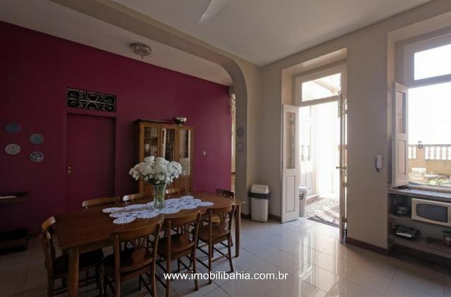 Casa Colonial, Ribeira, 6 suites, vista mar, Maravilhosa!!!! - Foto 2