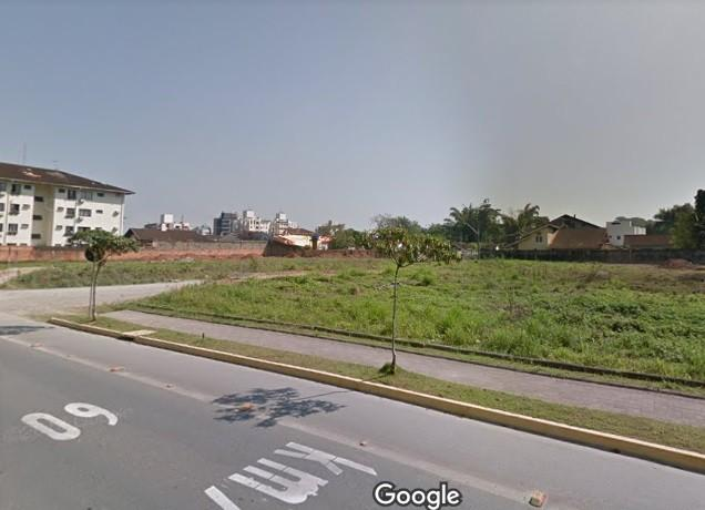 Terreno para alugar em America, Joinville cod:08039.001 - Foto 11