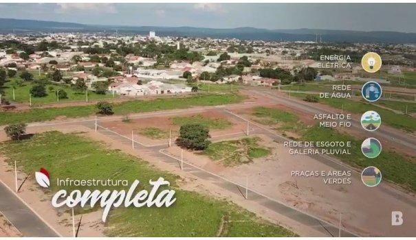 Jd.Park Sul Lotes Parcelados em Caldas Novas - Sítio a Venda no bairro Serrano -... - Foto 13