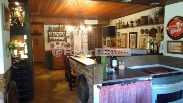 Casa à venda com 4 dormitórios em Guarujá, Porto alegre cod:186158 - Foto 12