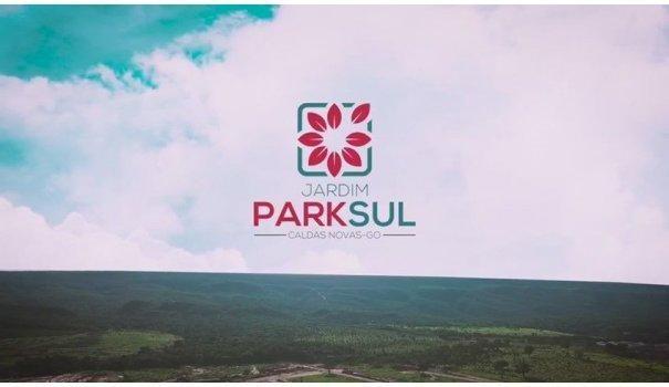 Jd.Park Sul Lotes Parcelados em Caldas Novas - Sítio a Venda no bairro Serrano -... - Foto 12