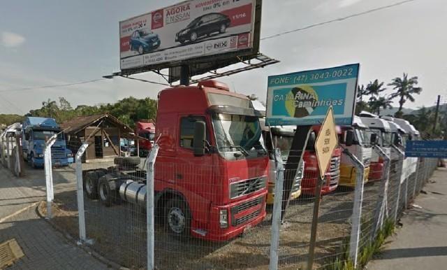 Terreno para alugar em Atiradores, Joinville cod:01792.004 - Foto 2