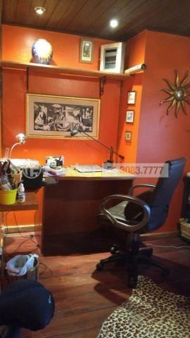 Casa à venda com 4 dormitórios em Guarujá, Porto alegre cod:186158 - Foto 15