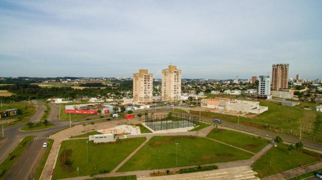 Terreno à venda em Cidade nova, Passo fundo cod:10072
