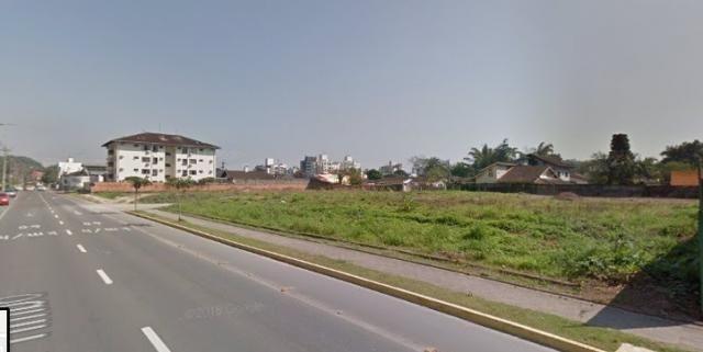Terreno para alugar em America, Joinville cod:08039.001 - Foto 9