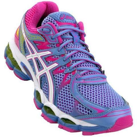 8c79a8fa54 Tênis asics gel nimbus 16 w feminino - Roupas e calçados ...