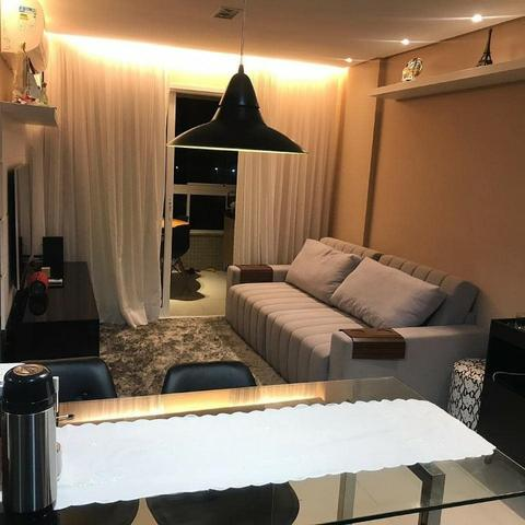 Oportunidade Quarto e Sala de Alto Luxo Terrazo Salvador - Foto 5