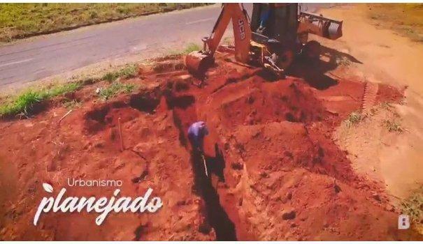 Jd.Park Sul Lotes Parcelados em Caldas Novas - Sítio a Venda no bairro Serrano -... - Foto 10