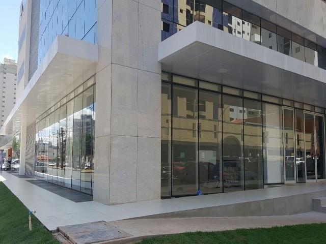 Sala para alugar, 228,60m² por R$ 11.338 Rua Rua 12 - Norte - Águas Claras/DF