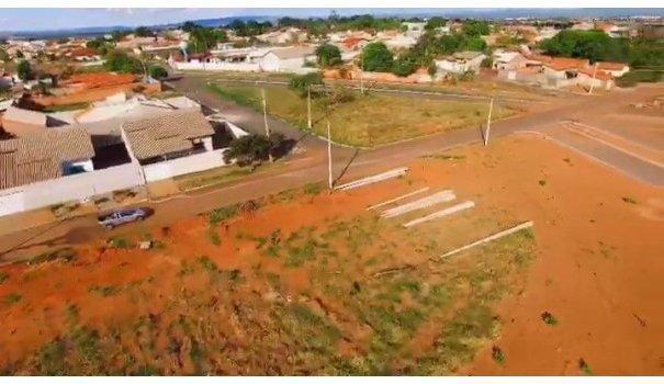 Jd.Park Sul Lotes Parcelados em Caldas Novas - Sítio a Venda no bairro Serrano -... - Foto 4