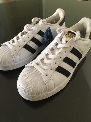 aac3cb96f64 Tênis Adidas SuperStar - Roupas e calçados - Morro De Nova Cintra ...