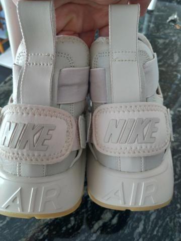 sports shoes 693b9 f592a Tênis Nike Air HUARACHE RUN REMIX CS