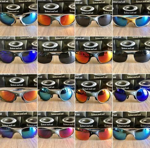 ad0a53c8b9 Óculos Oakley Variados - Bijouterias, relógios e acessórios - Nova ...