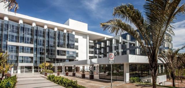 Sala para alugar, 250 m² por R$ 23.750 Quadra SGAN 601 - Asa Norte - Brasília/DF