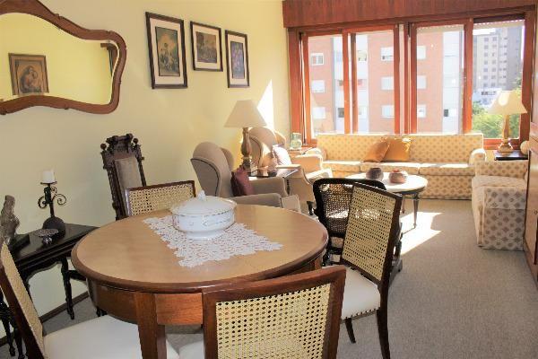 Apartamento à venda com 3 dormitórios em Moinhos de vento, Porto alegre cod:3949 - Foto 3