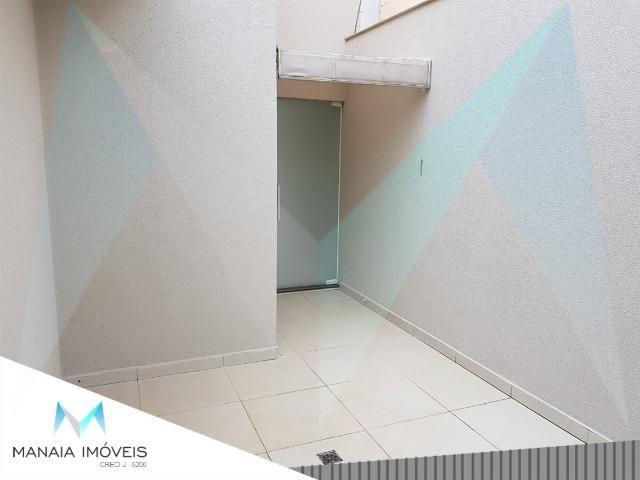3 qts (1ste) - Casa nova - Próx. Arcindo Sardo - Foto 20