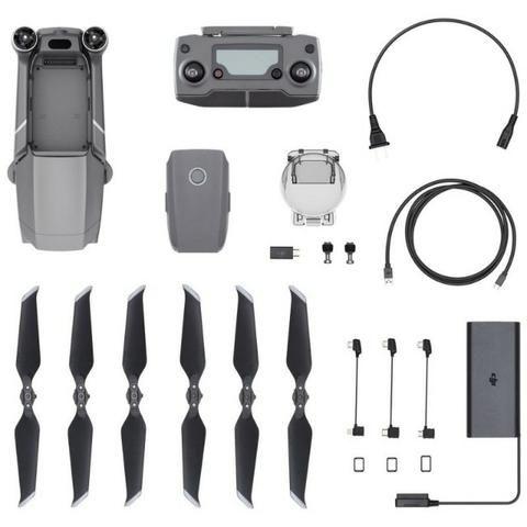 Drone DJI Mavic 2 Pro + Kit Fly More Part1 - Foto 5